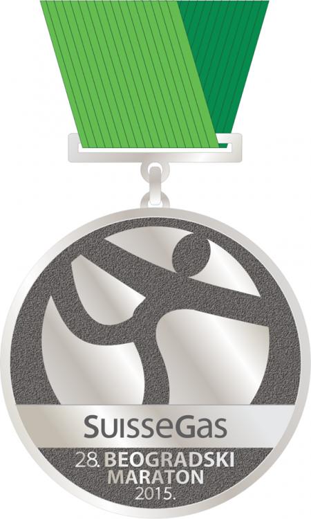 medalja bg marathon