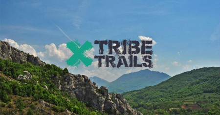 tribe trails